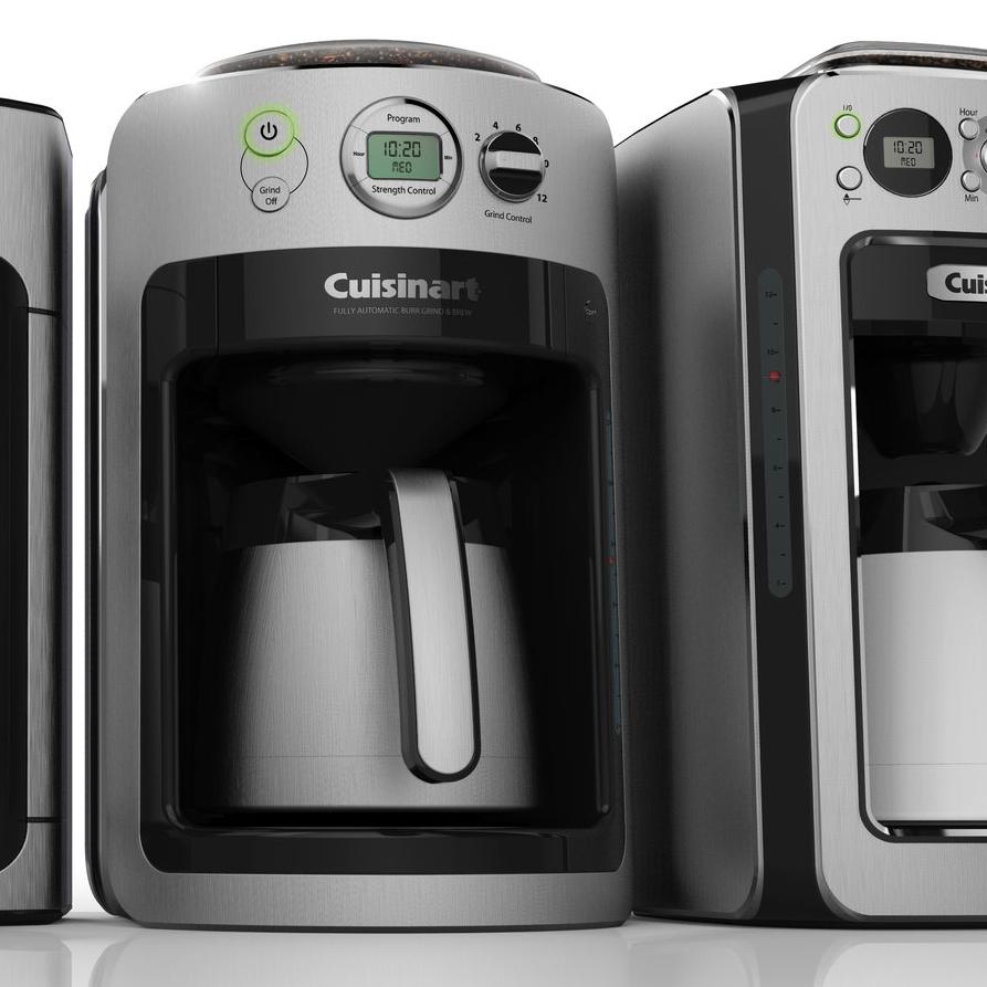 Home Appliances - CUISINART