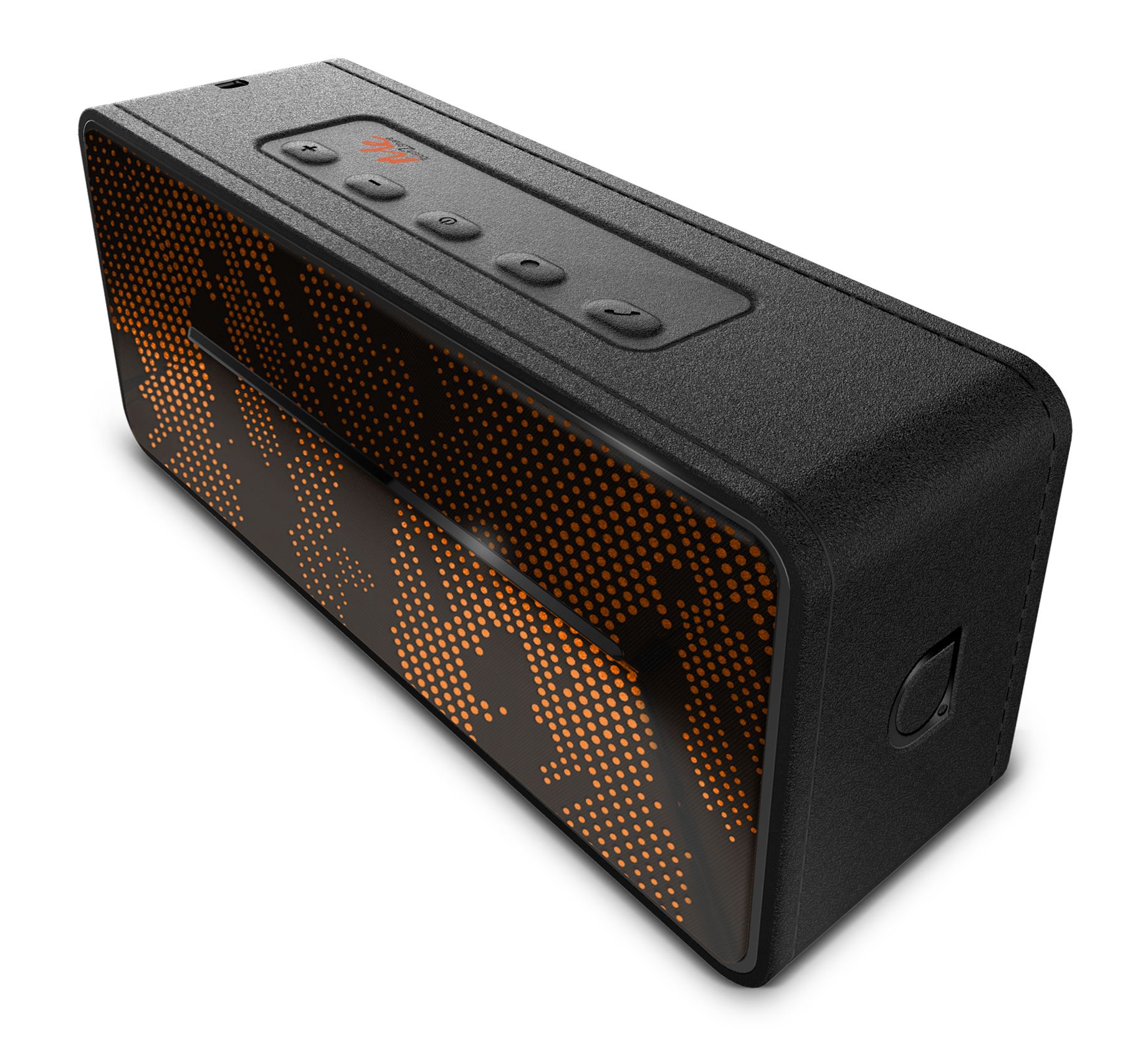 Touch 2 share speaker rendering_A black front 7.1.png