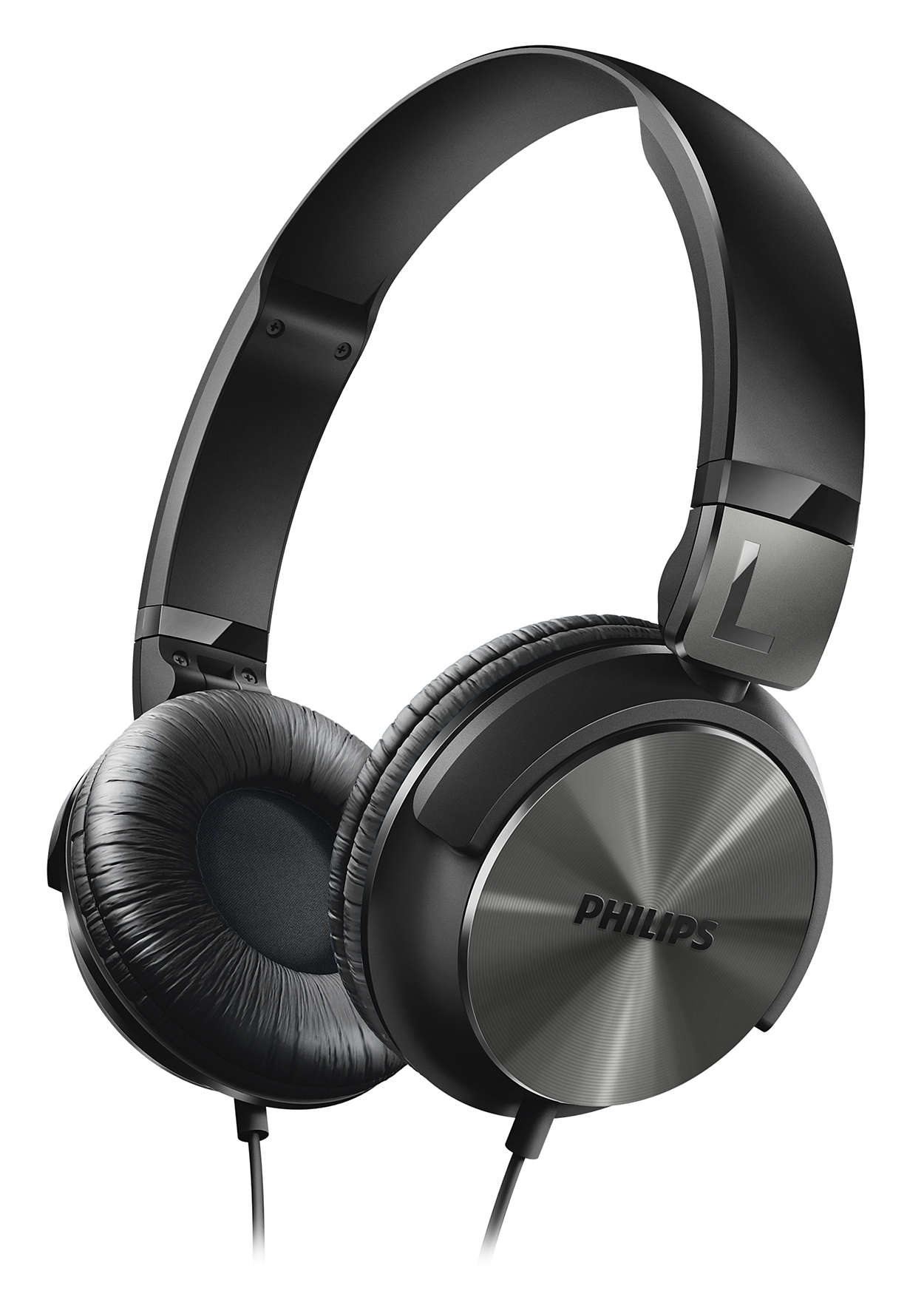 SHL3060BK is designed for music lovers who has high expectation on styling and fashionable personality.