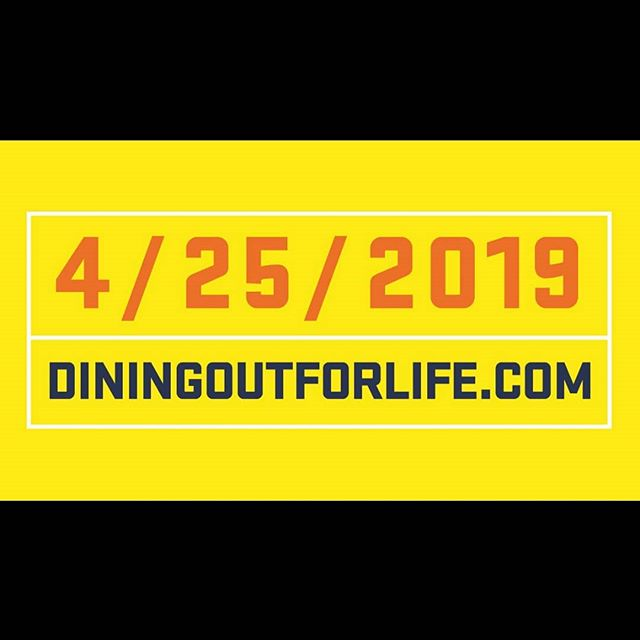 Who's with us?! . #DiningOutForLife #DAP #DesertAidsProject #FightAIDS