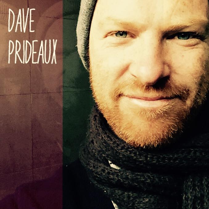 Dave Prideax -