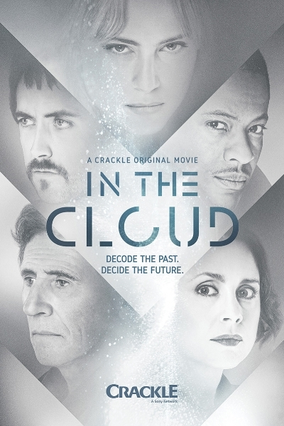 In The Cloud OST: - dBs Productions have overseen the production of the film score for 'In The Cloud', supporting composers John Matthias and Jay Auborn (Race to Zero) to create a unique sound-world befitting the film's colour charged energy, dark unexpected twists and multi-layered VR sequences.