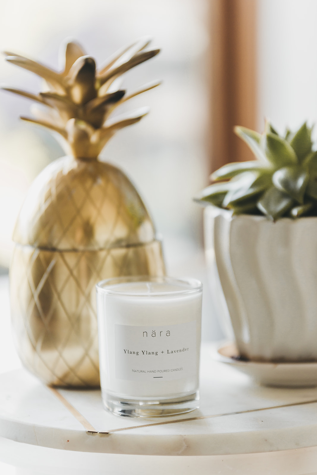 LOVE NÄRA LUXURY SCENTS - This week we wanted to focus on our scents. What do they actually smell like? Well, we thought we'd break it down for you.