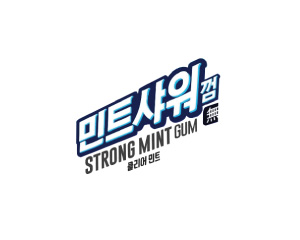 <strong>오리온</strong><br>껌브랜드