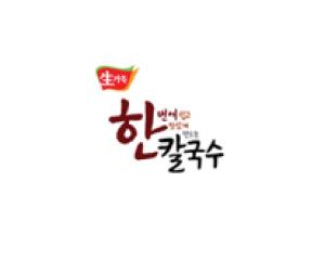 <strong>풀무원</strong><br>냉장 칼국수