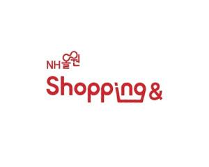 <strong>NH농협카드</strong><br>쇼핑 전용카드