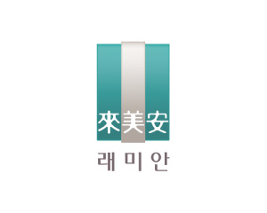 <strong>삼성물산</strong><br>래미안 가재울 단지