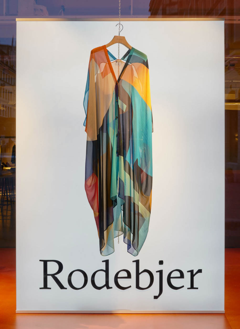 Rodebjer Collaboration 2016
