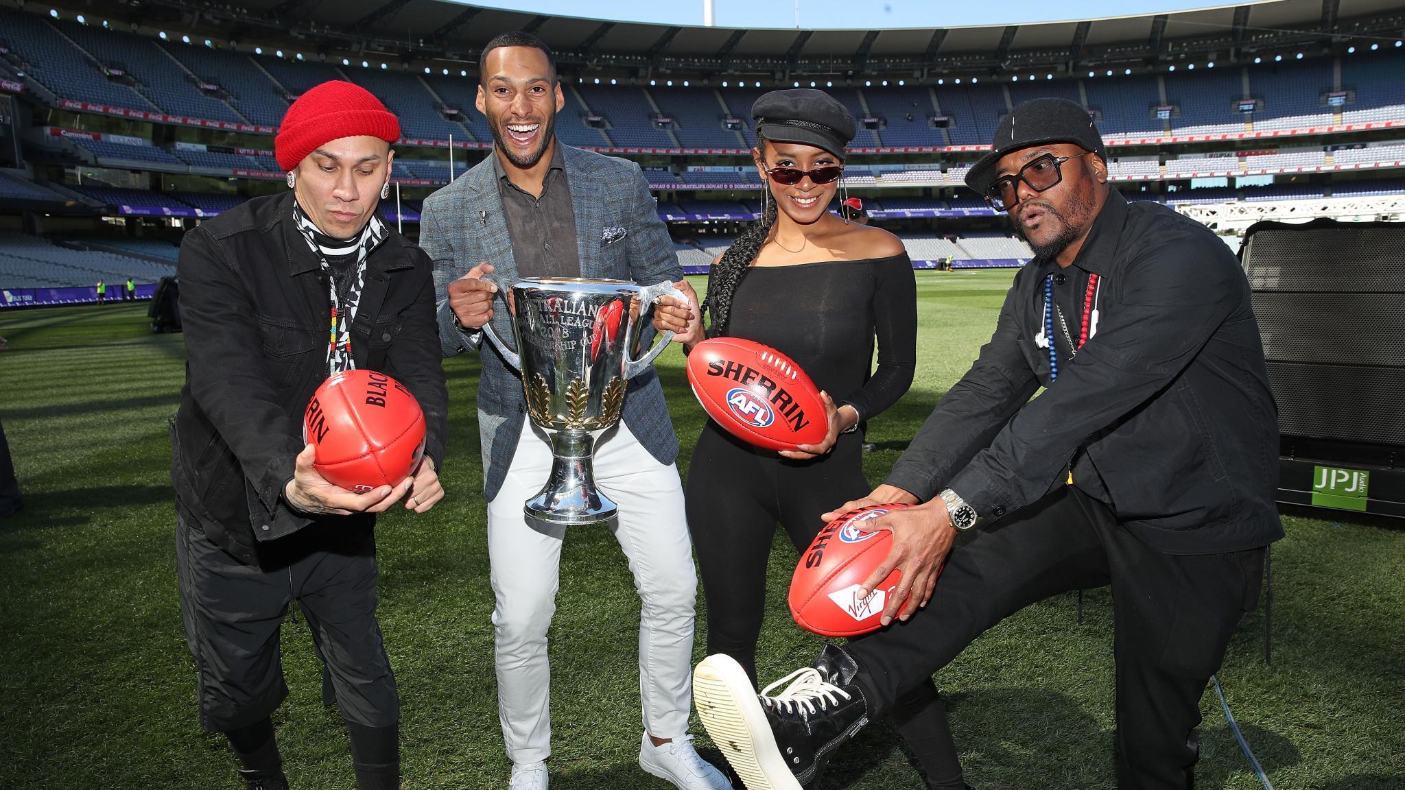 Photo Credit: AFL.com.au