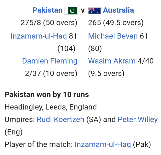 Aus-Pakistan-1999-world-cup-