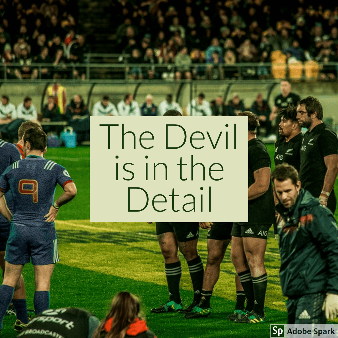 Tom took a deep dive into Israel Folau, outlining the integral parts of the conundrum. Freedom of speech, freedom of religion, anti-discrimination and contractual law.