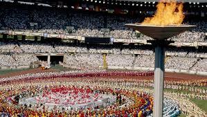 sEOUL oLYMPICS 1988