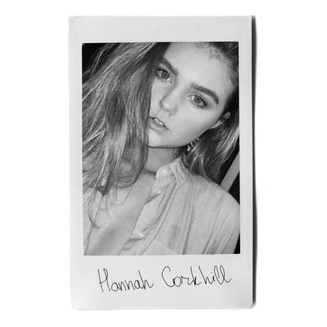Hannah Corkhill