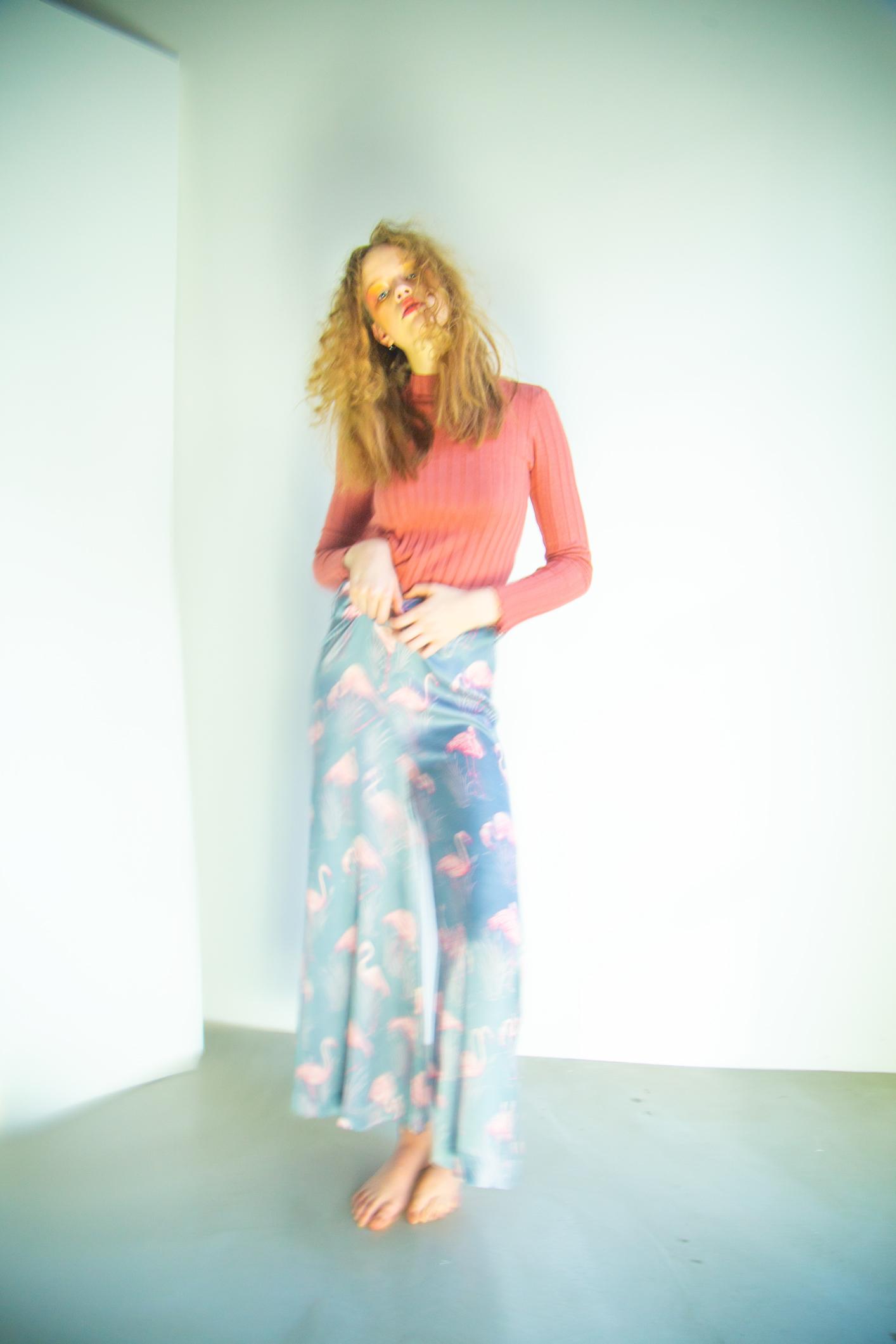 top  Zara   trousers  Manya Sibal