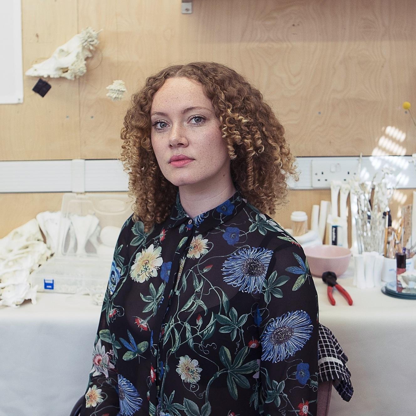 Emma Witter by Asiko  www.asiko.co.uk