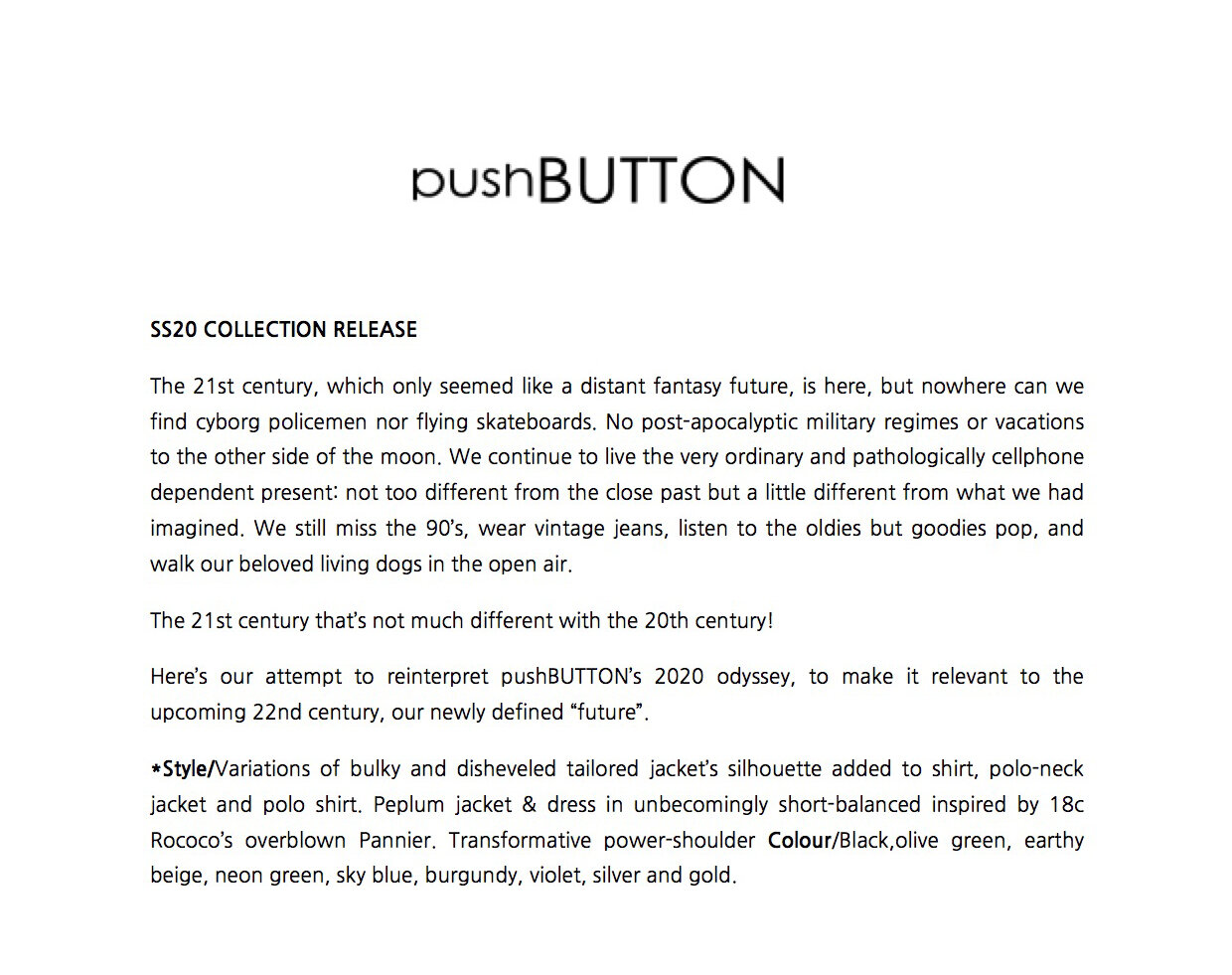 SS20 Collection Release-pushBUTTON .jpg