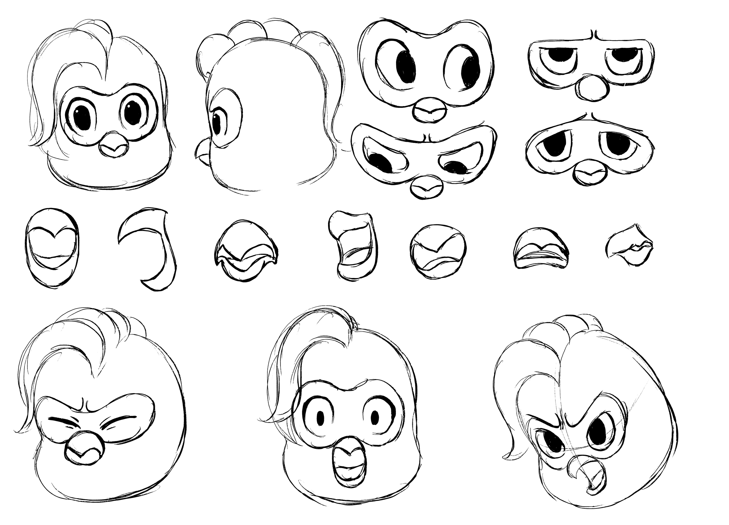 Hen Mouth and Faces.png