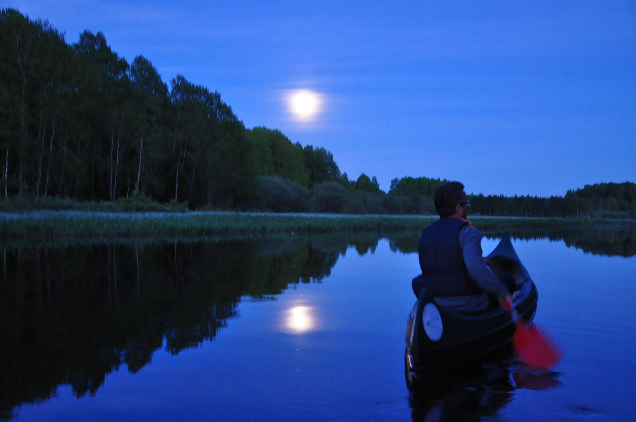 3.Canoeing the Black River.JPG