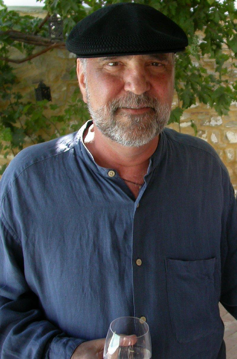 Composer Basil Poledouris