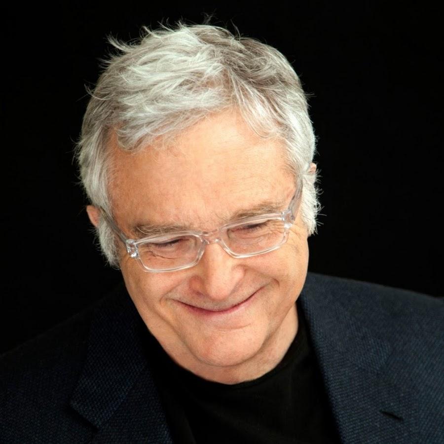 Composer Randy Newman