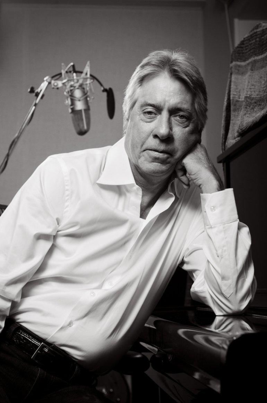 Composer Alan Silvestri