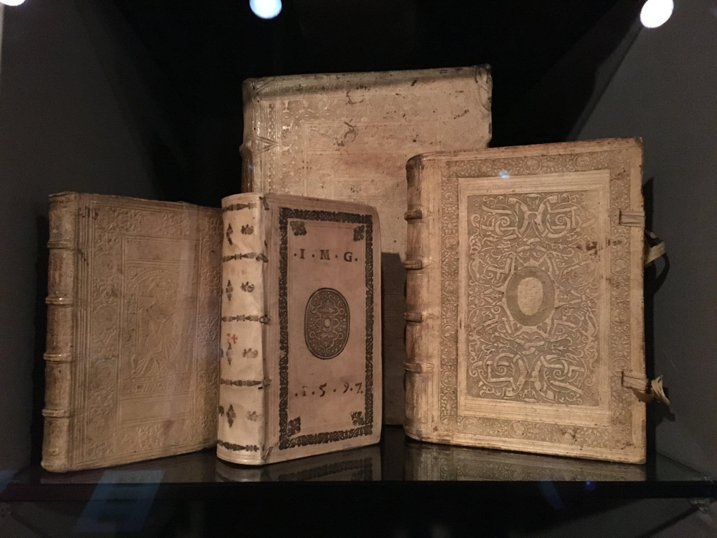 Chester Beatty Museum