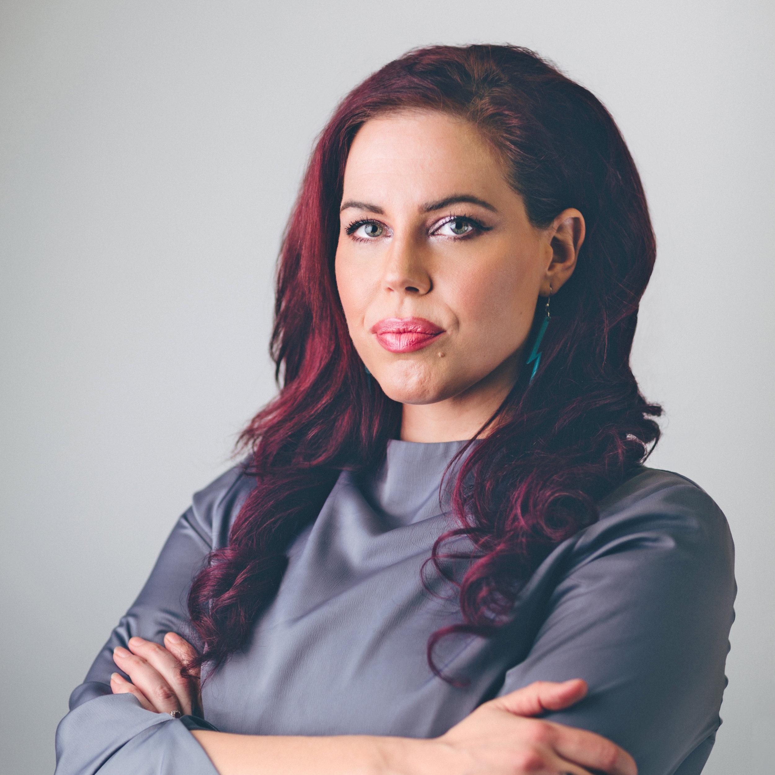 Natasha Devon -