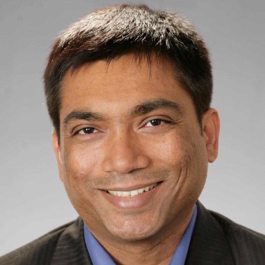 Dr Avinash Bansode -