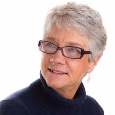 Sue Armstrong -