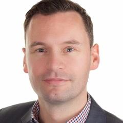 Dr Alan Gow -