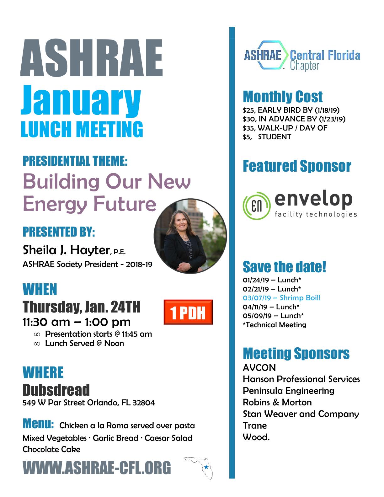 2018-19 ASHRAE Meeting - January - Shelia Hayter.png
