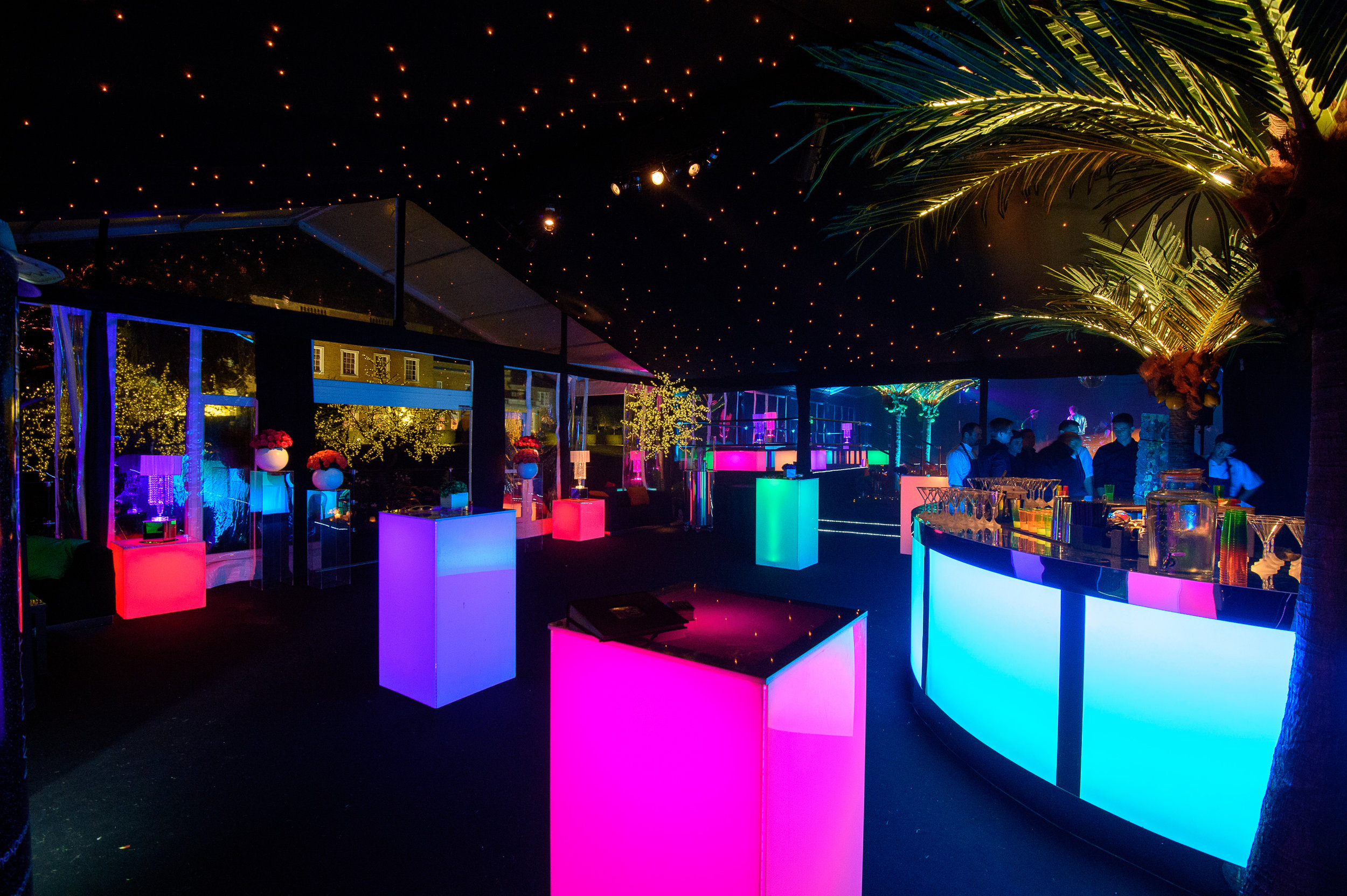 Party Marquee Hire Hampshire and the South of England