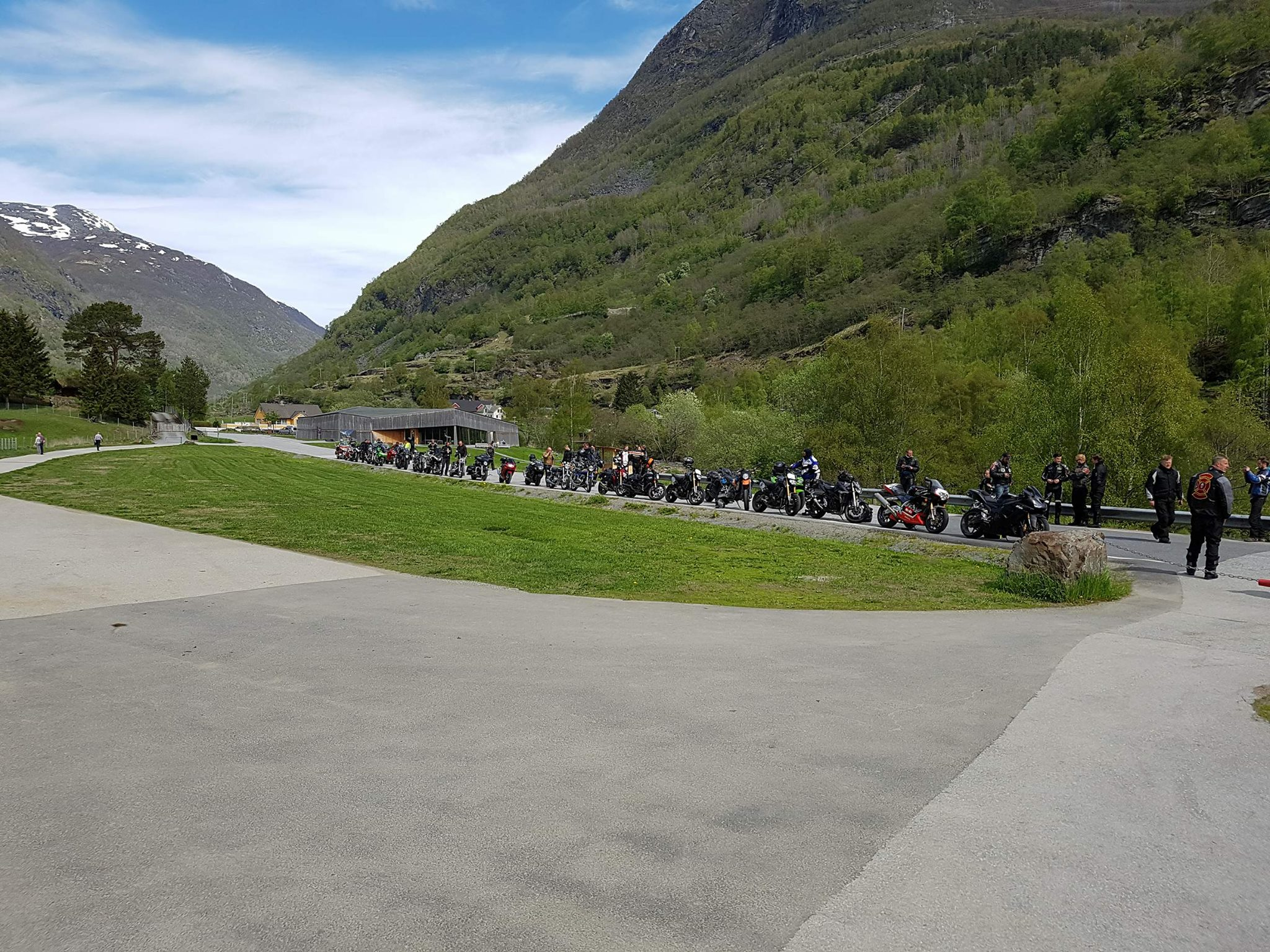EXPERIENCES LINED-UP. we offer accommodation and refreshments in lærdal
