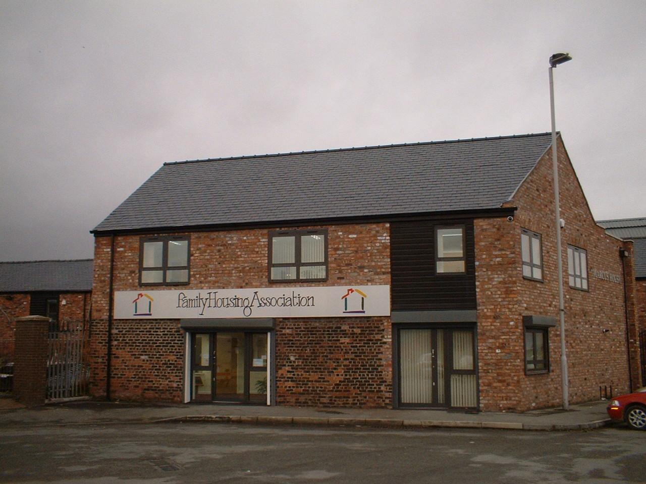 Familty Housing Association Headquarters.jpg