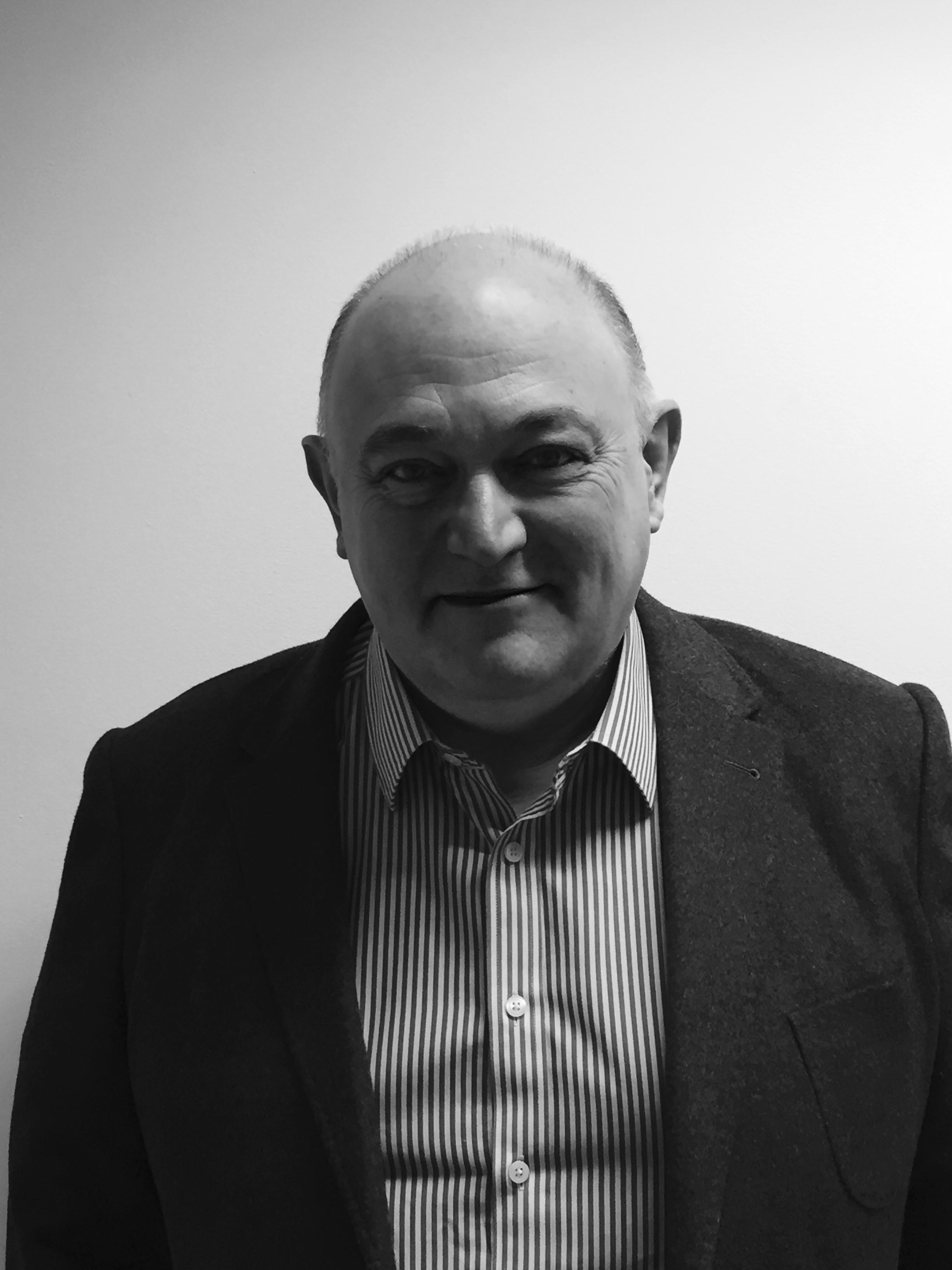 Ian Fogarty