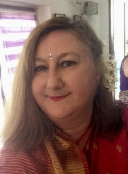 Indian adventure into myself