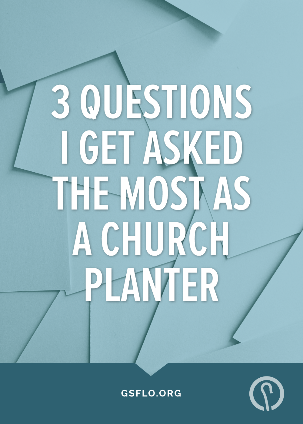 3 Questions I Get Asked the Most as a Church Planter - Good Shepherd Presbyterian Church - Florence, SC