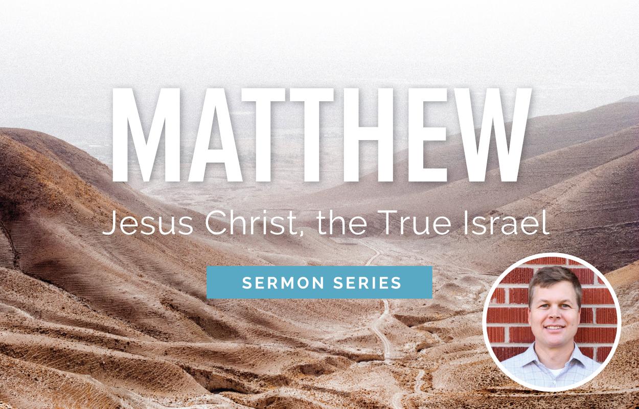 Give Me A Reason - Matthew 16