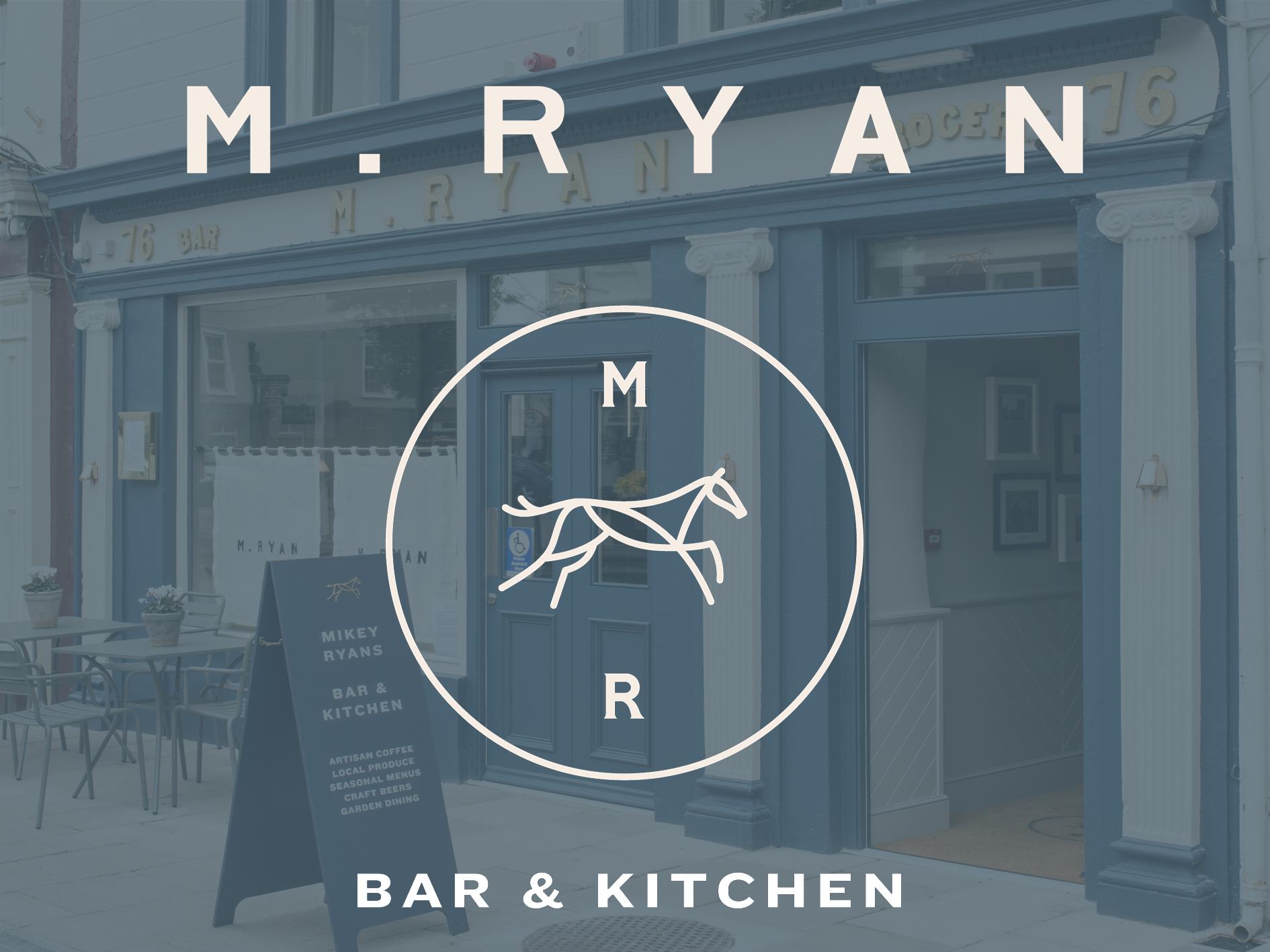 Mikey Ryan's