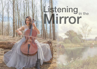 "MUSIC FOR MONTAUK: Piano and Strings: ""Listening in the Mirror""TUESDAY AUGUST 14, 6pm (indoor seating is no longer available)Outdoor Seating is Free to the Public! Bring a friend, a picnic, blanket or chair!  -"