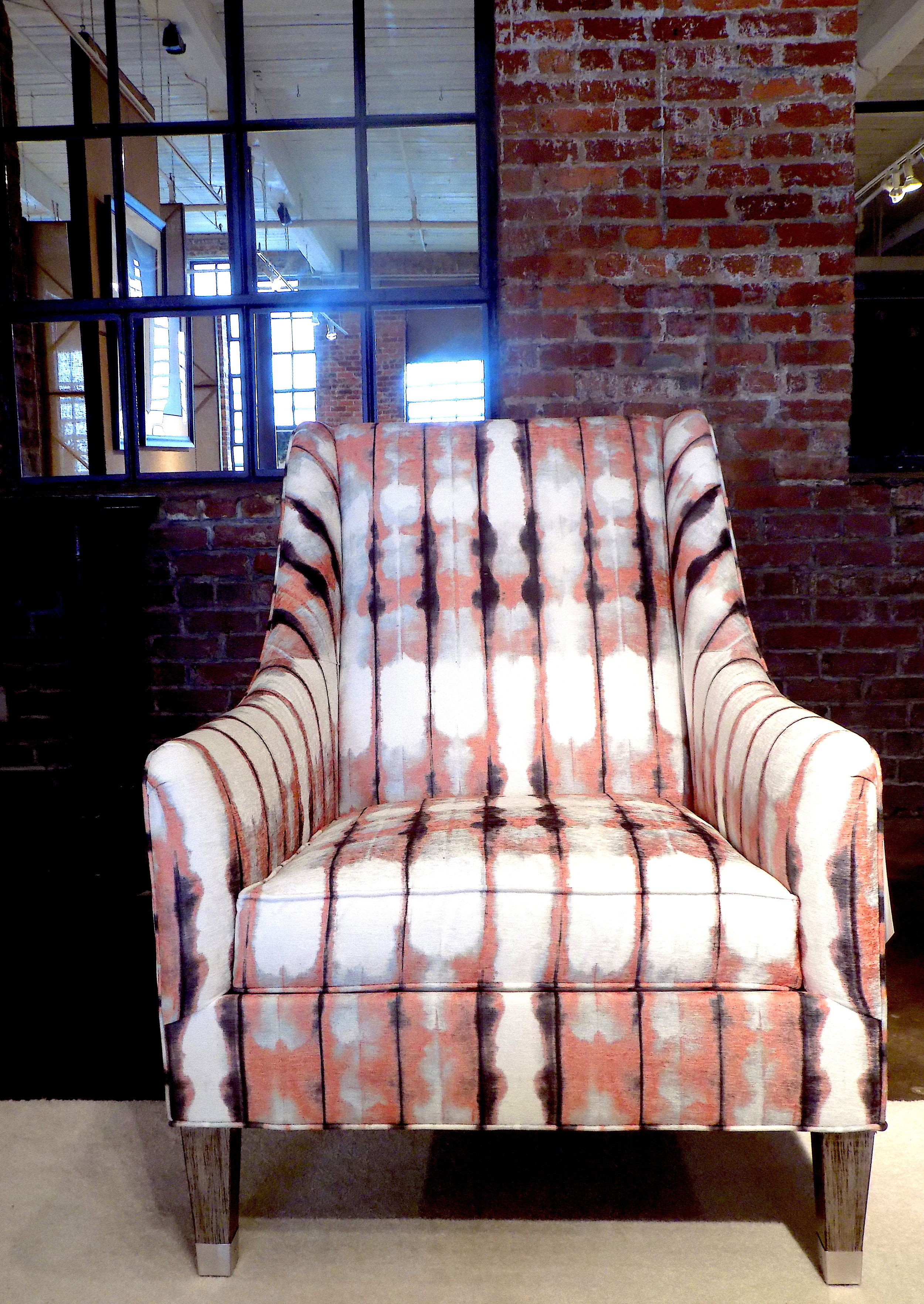 Copley Chair  Photo: The Design Daily