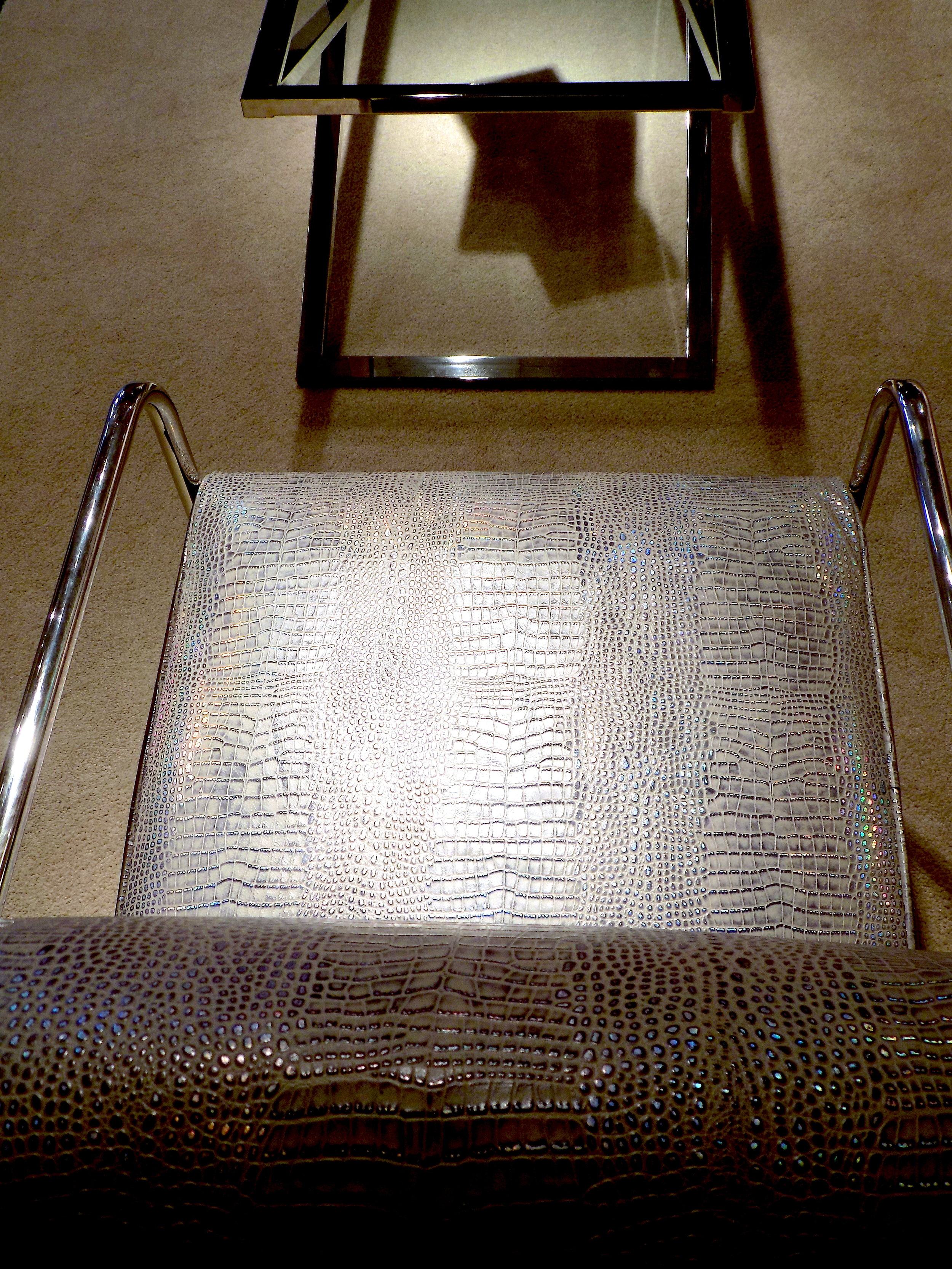Woodrow Chair  Photo: The Design Daily