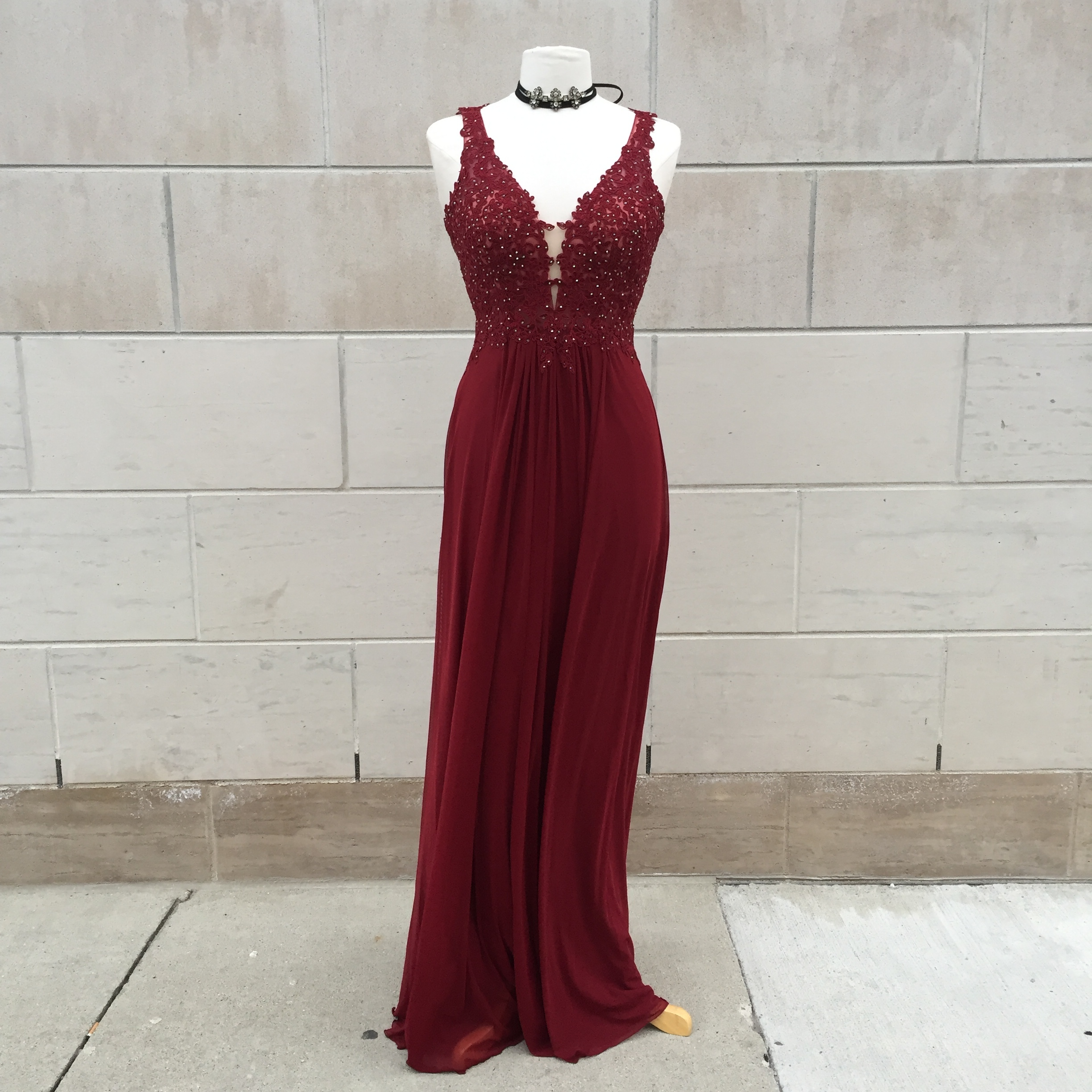Available in merlot, navy, black and cloud. Current sizes in stock: 00, 0, 2, 4, 6, 10, & 14