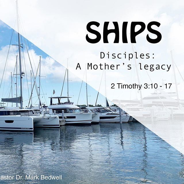 "Join us at Ardella as we dive into the word at 10 am and study 2, Timothy. This is our second week in our ""Ship"" series. You won't want to miss it! . . . #sermon #studytheword #ardella #lakeland #lakelandchurch #2timothy #sermonseries #ardellabaptistchurch"