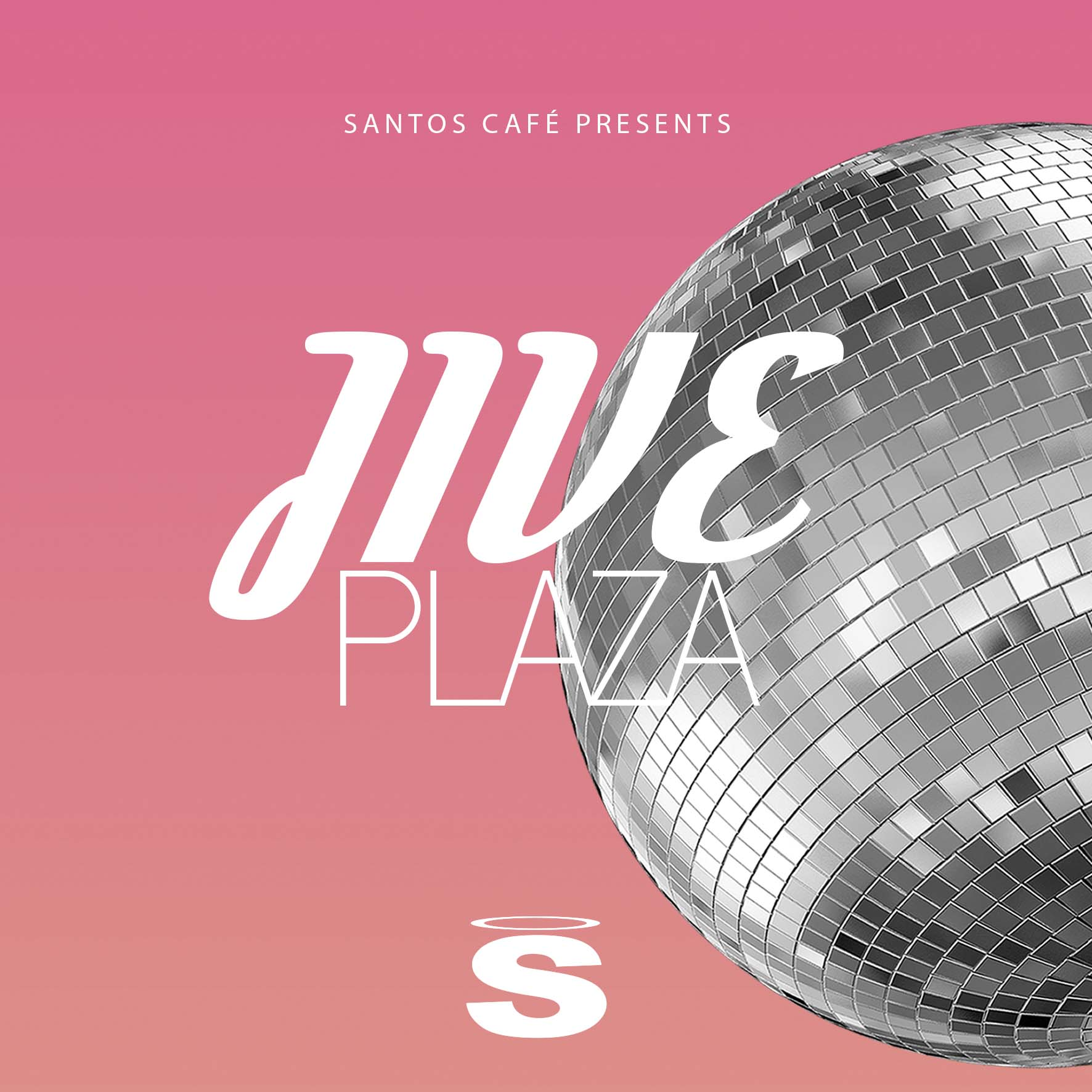 Jive plaza - Tijdens de Antwerp Pride zorgt Santos Café ervoor dat het Van Schoonbekeplein verandert in een dansende massa. Dankzij een mix van muziek en optredens, is dit je jaarlijkse afspraak voor de pride.