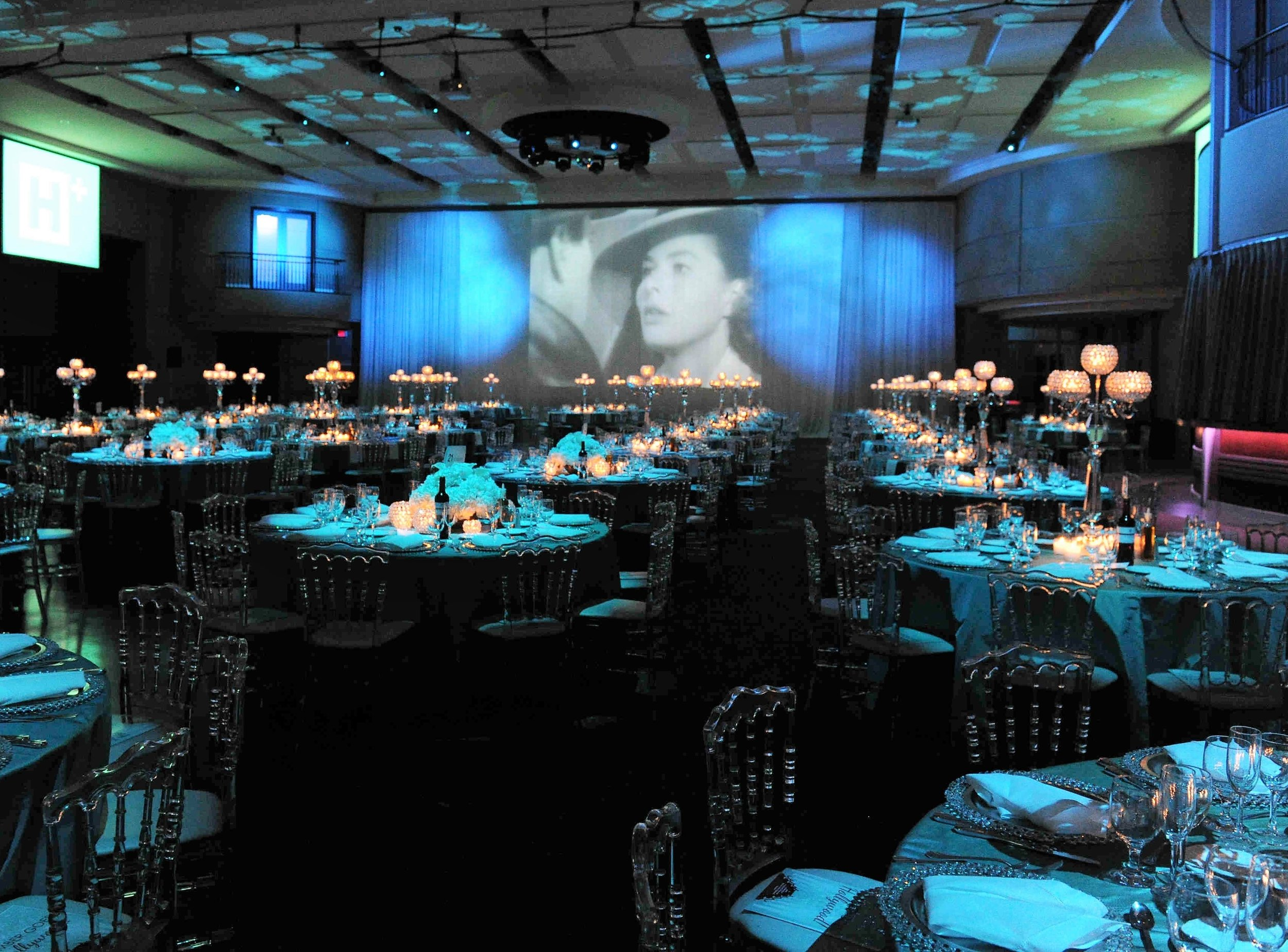Humber River Hospital Gala, Paramount Event Venue