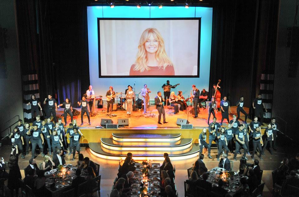 Best Buddies Annual Gala, The Carlu, Toronto