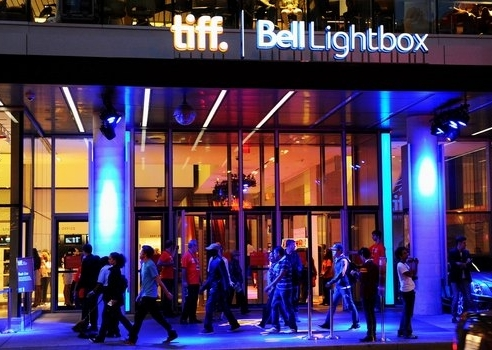 Ariel's Legacy Gala, TIFF Bell Lightbox