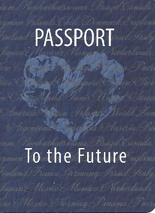 """Passport To the Future"", Toronto General Hospital to Dr. Heather Ross (28 pages)"