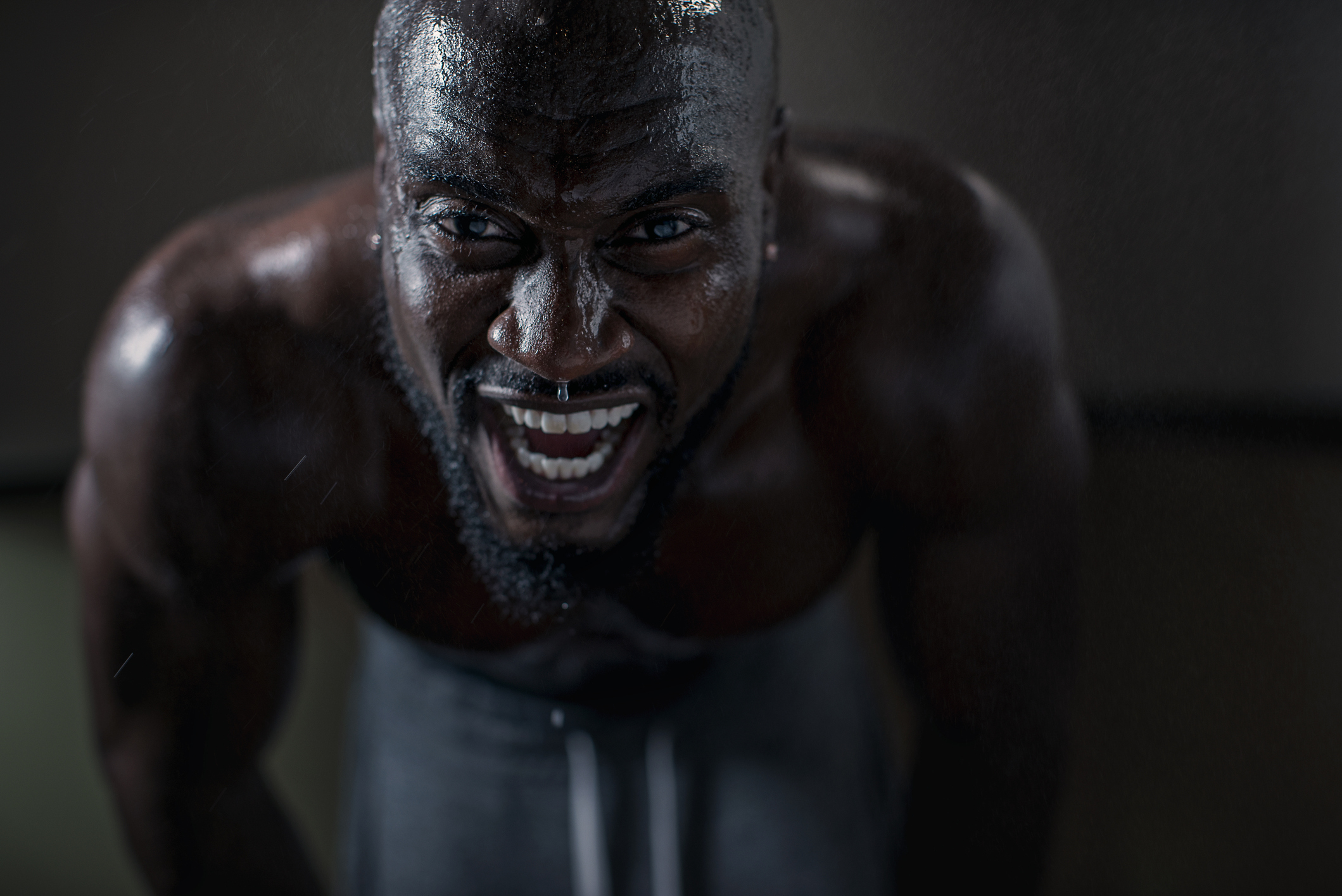 Generator Tough - This class is especially designed to make you tougher, stronger, and more functionally stable . This is a challenging class! You've been warned.